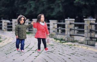 Cum sa pregatesti copilul repede atunci cand vrei sa iesiti din casa