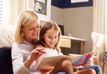 Trucuri care te ajuta sa inveti copilul sa inteleaga ce citeste