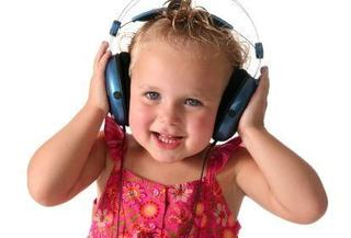 Efectul Mozart la copii