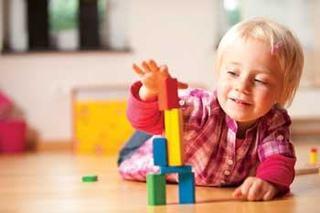 Distractie pentru copii, deloc costisitoare, in functie de varsta