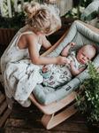 Beneficiile folosirii bumbacului organic la bebelusi