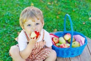Ghidul alimentatiei pentru copilul mic (1 - 3 ani)