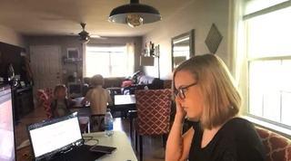 Doua ore de telemunca cu copii rezumate in 24 de secunde! Clipul care prezinte realitatea multor familii