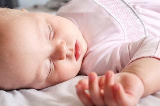 Boala care afecteaza copiii pana in doi ani