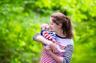 Intepaturile de insecte la bebelusi