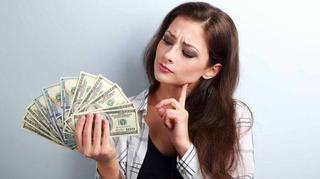 Cum sa ai mai multi bani. 6 lucruri pe care orice femeie trebuie sa le stie despre bani