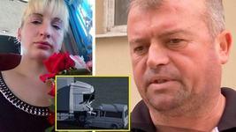 Accident Ialomita: Un tata isi va creste acum singur cei trei copii