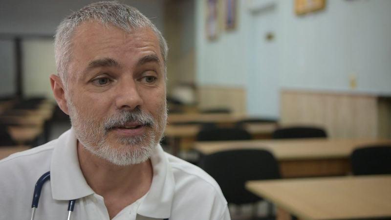 Medicul Mihai Craiu: