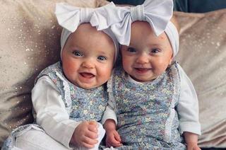 Aabriela si Aarielle au cantarit la nastere, impreuna, doar 1,360 grame