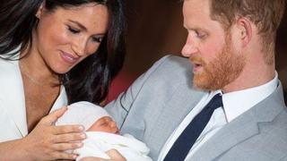 Ce INSEAMNA prenumele bebelusului regal. Cine il asociaza cu un personaj de benzi desenate