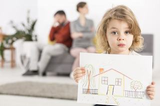 Cum sunt afectati copiii de divort in functie de varsta