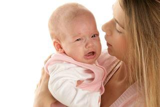 Ce e de facut cand bebelusul nu inceteaza sa planga