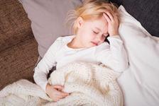 Infectia tractului urinar la copii
