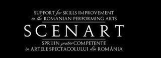 Ateliere si lectii deschise despre meseriile specifice artelor spectacolului