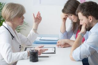 5 afectiuni care duc la infertilitate