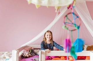 Copilul tau poate sa isi decoreze singur camera: 3 pasi pe care sa ii urmati!