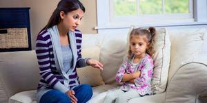 9 lucruri pe care le asteptam de la copiii nostri, dar noi nu le facem