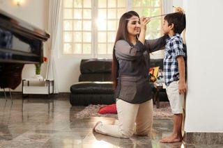 Cele mai raspandite afectiuni pentru un copil in crestere si cum sa le previi