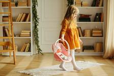 Mersul pe varfuri la copii, obicei sau problema medicala?