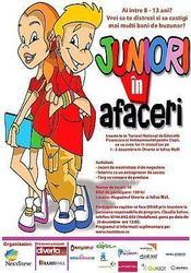 Juniori in afaceri in Timisoara