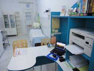 O fetita de 4 luni a murit in cabinetul unui medic de familie
