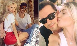Andreea Balan, din scandal in scandal! Ce mesaj i-a transmis iubitei lui Keo