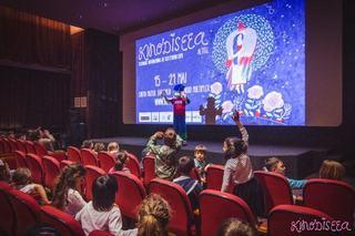 KINOdiseea Altfel, experimentul de educatie cinematografica pentru copii din Scoala Altfel, s-a incheiat