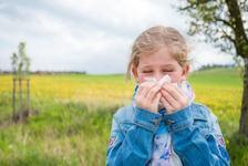 Bolile la care este predispus copilul tau in functie de luna nasterii