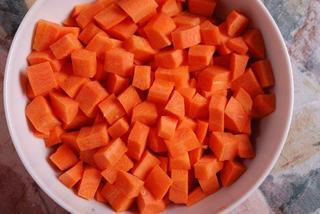 Dieta cu morcovi. SLABESTI 10 kilograme in 7 zile