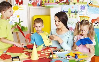 Copiii care nu fac grupa mare de la gradinita vor fi primiti la scoala