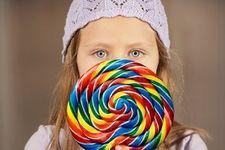 Zaharul provoaca hiperactivitate la copii?