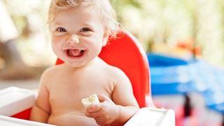 Cand introducem oul in alimentatia copilului
