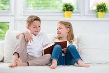 Vorbirea si dezvoltarea limbajului la copiii de 7-8 ani