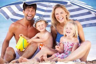 4 reguli de protectie solara pentru copii