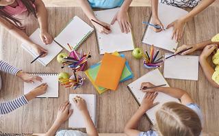 Toate scolile din Romania s-ar putea inchide pana dupa Paste