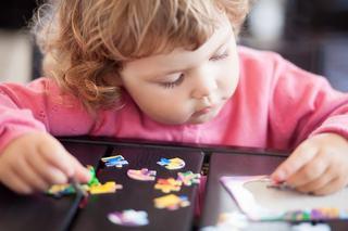 Dezvoltarea inteligentei si gandirii la copilul mic