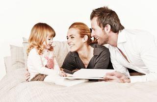 De ce este importanta educatia copiilor in primele 1.000 de zile ale vietii sale