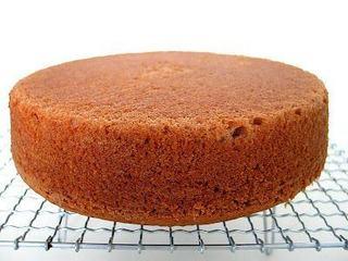 Blat de tort, pufos