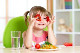 Studiu: consumul de Vitamina D in alimentatia copilului