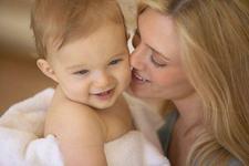 Efectele soarelui asupra pielii bebelusului - Protejeaza pielea bebelusului cu Mustela