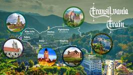 Transilvania Train, o experienta pentru intreaga familie