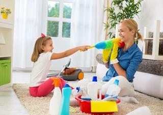 Treburi casnice pe care ar trebui sa le faci saptamanal