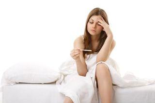 Probleme de fertilitate la femei