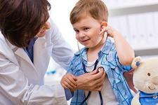 Controlul medical al copilului la 3 ani