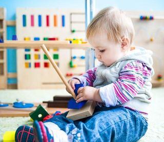 Jocuri si activitati pentru dezvoltarea atentiei la copii