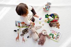 Cum alegi jucariile potrivite pentru copilul tau