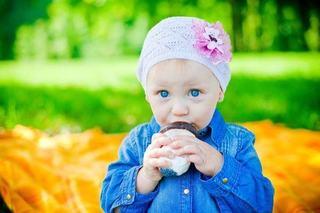 Cand introducem ciupercile in alimentatia copilului