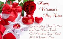 MESAJE de ZIUA INDRAGOSTITILOR. Cele mai dragastoase mesaje, sms-uri, urari si felicitari de Sf. Valentin. Impresioneaza-ti jumatatea