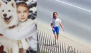 O fetita de 8 ani, rapita de un cuplu, dupa ce micuta a fugit de acasa dupa o cearta cu parintii