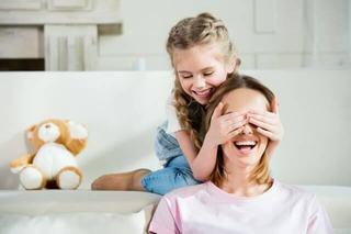 Conectarea cu copilul. 5 moduri prin care ii arati ca este iubit